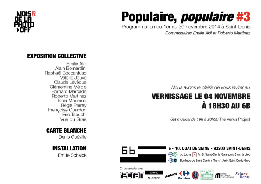 Populaire cartonA5E set2